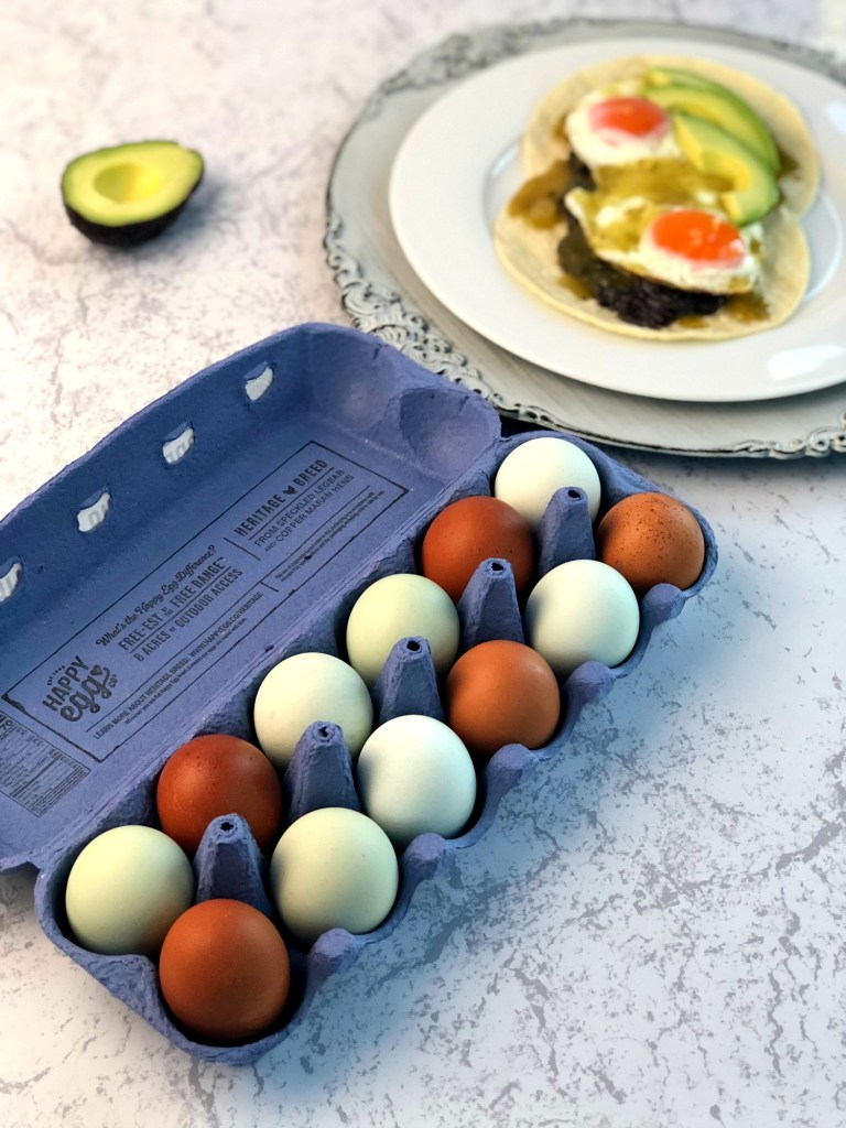 Gluten-Free Huevos Rancheros Recipe 2