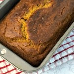 Moist Gluten-Free Banana Bread header