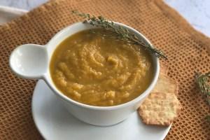 Top 5 Health Benefits of Soup - header
