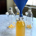 Kombucha Bottling 2