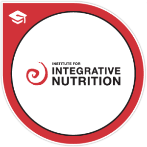 Certified Integrative Nutrition Health Coach Badge