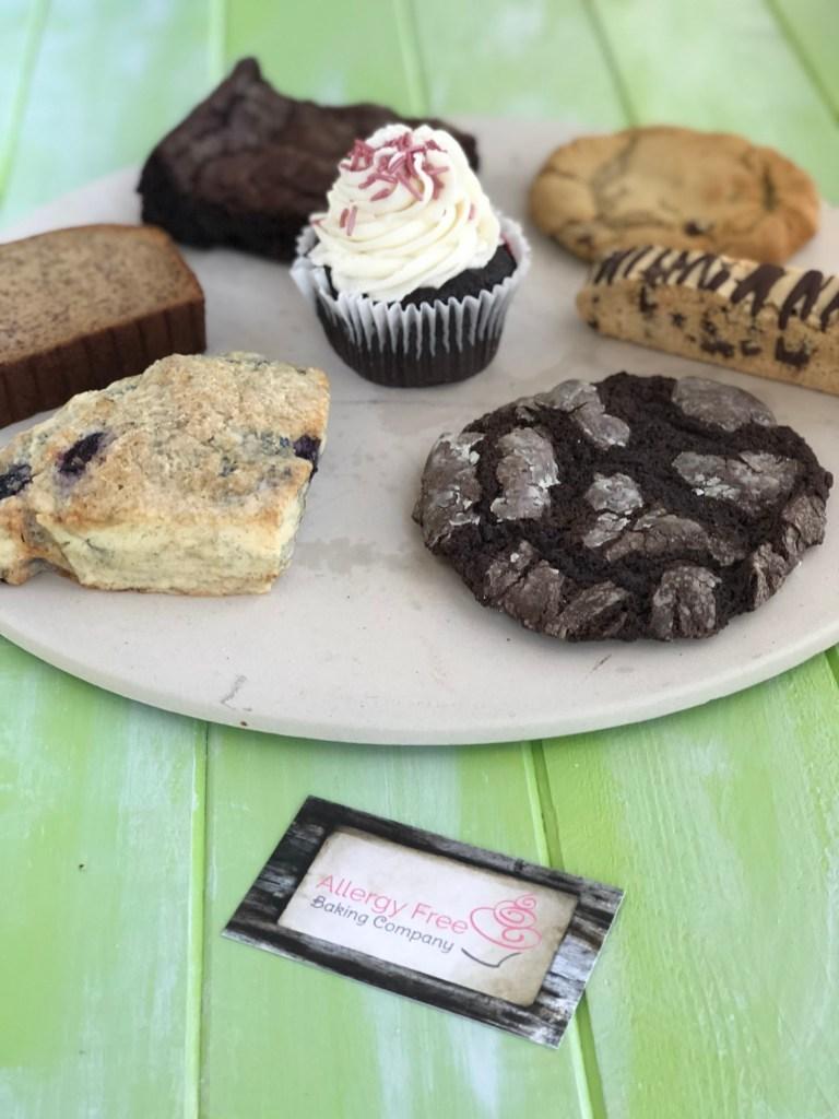 Allergy Free Baking Co