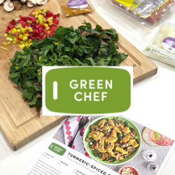 Green Chef Certified Gluten-Free Meal Kits Delivered to Your Doorstep