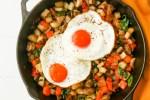Gluten-Free Breakfast Skillet header