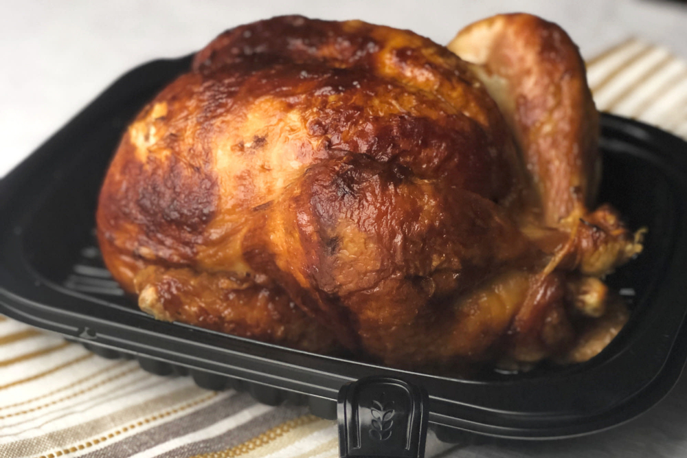 Is Costco Rotisserie Chicken Gluten Free?