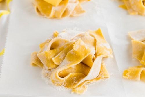 Gluten-Free Egg Noodles header