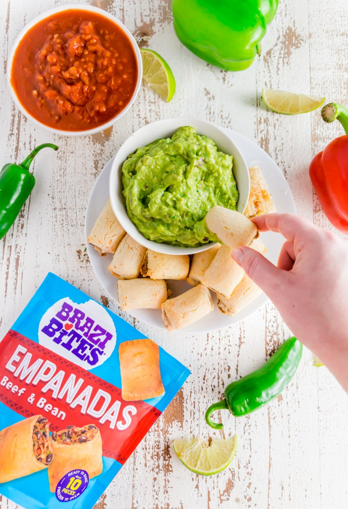 Brazi Bites Empanadas picture