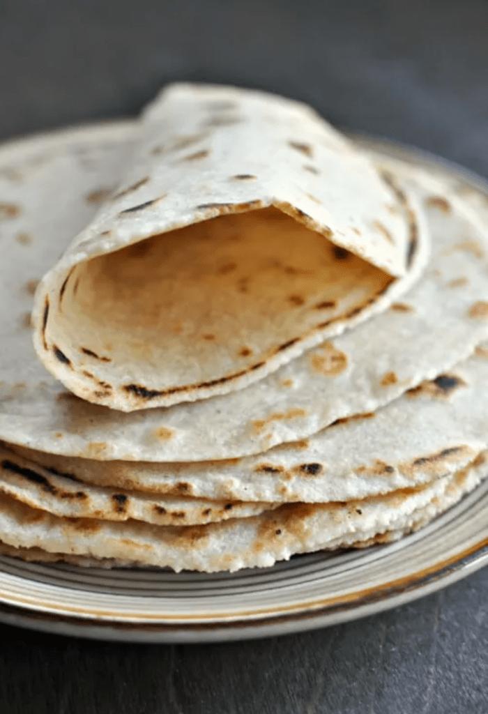 almond flour tortillas by allergy free alaska