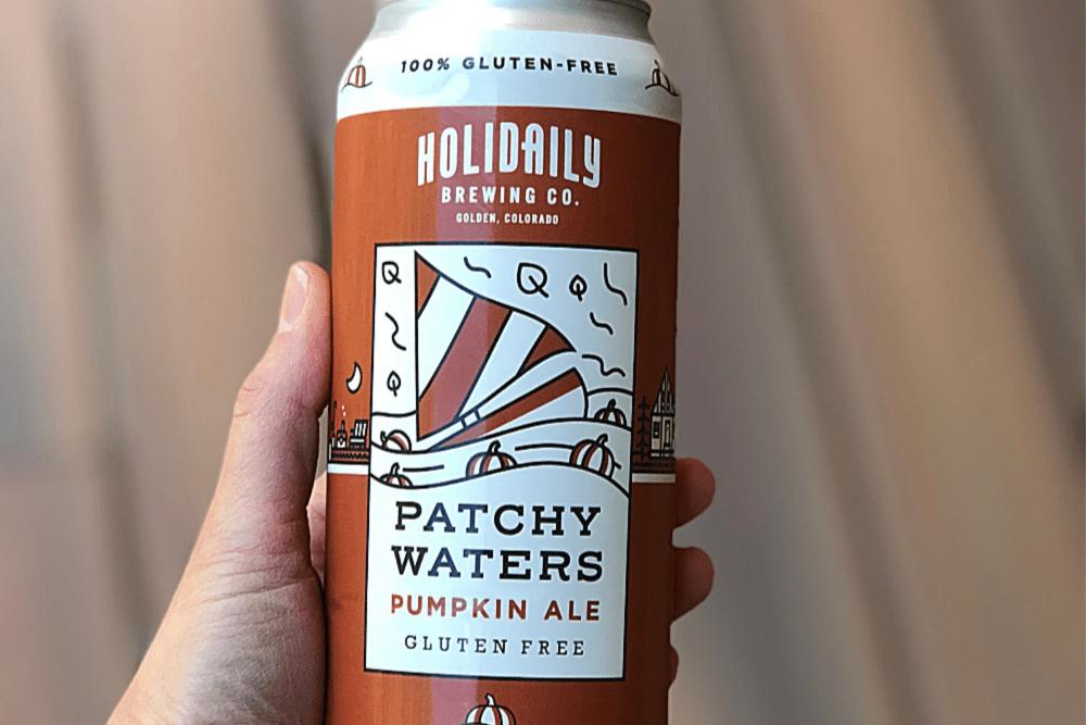 Where to Find Gluten-Free Pumpkin Beer