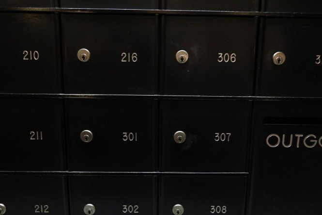 Free Photos Other Mailbox Numbers In Apartment Building