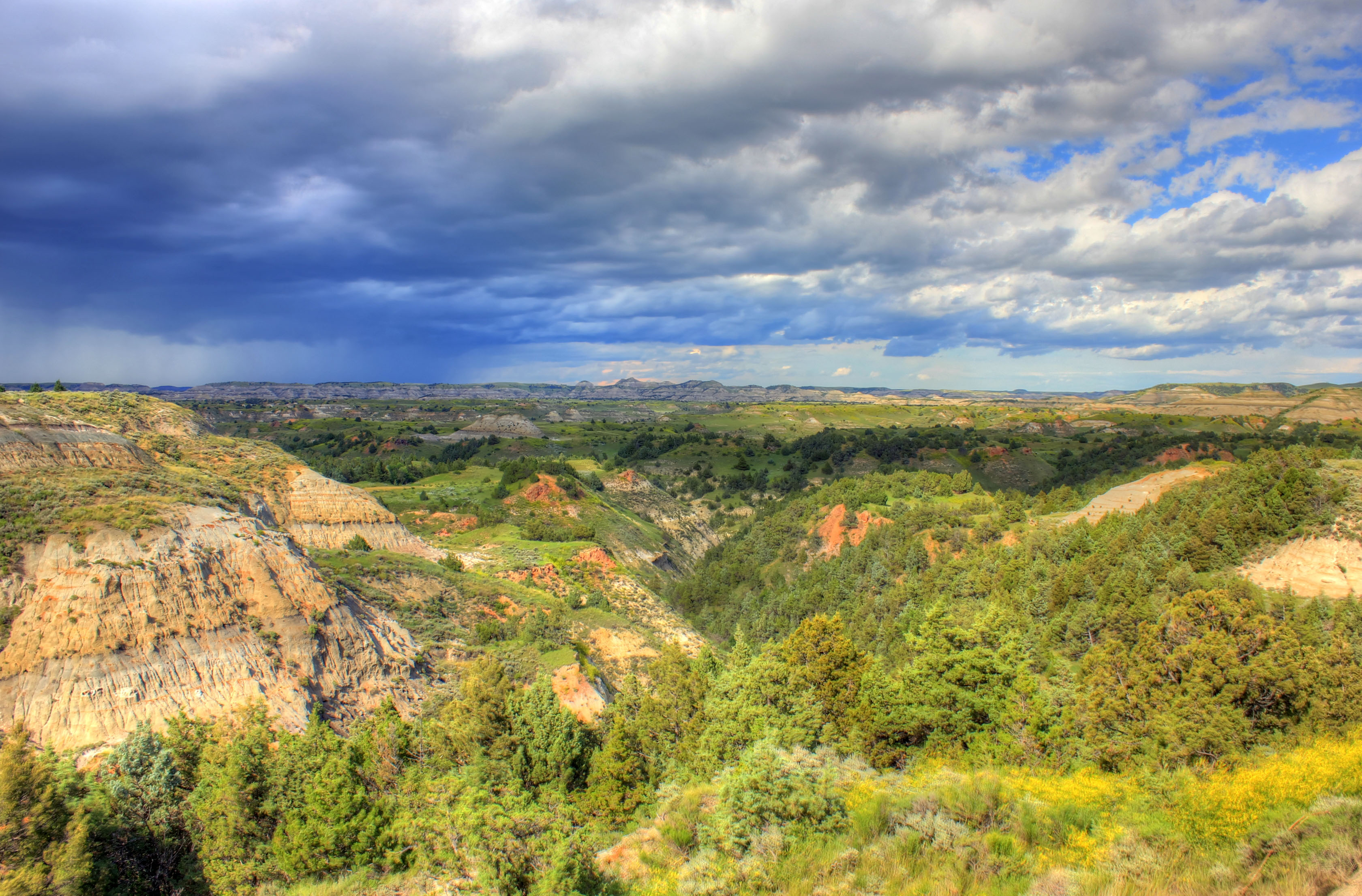 Top 10 Theodore Roosevelt National Park Campgrounds Amp Rv Parks