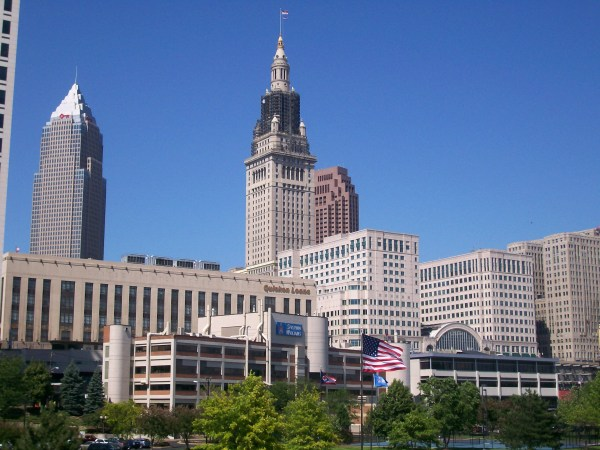 Cleveland Ohio Attractions Top 10