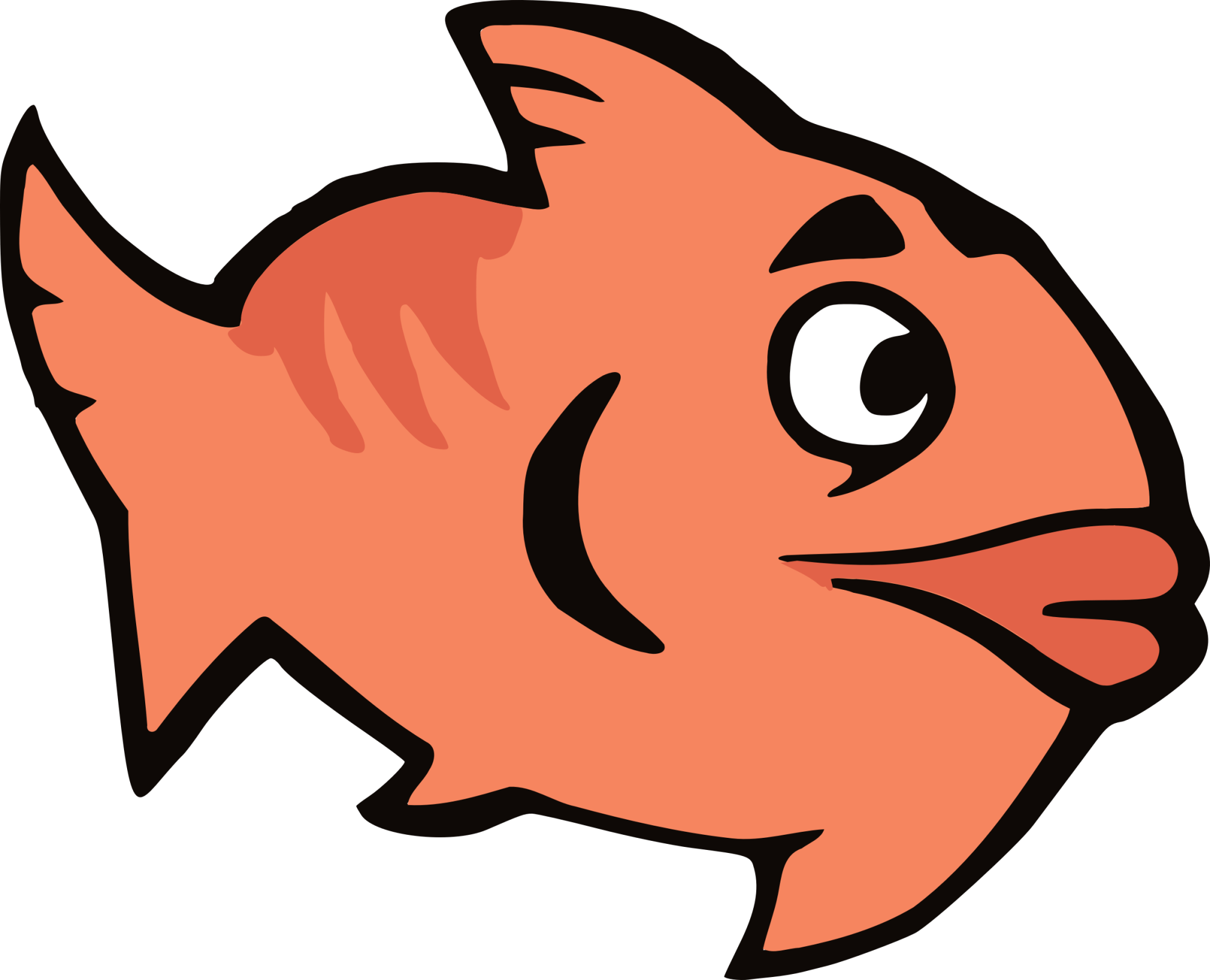 hight resolution of free photos vector images cartoon fish vector clipart