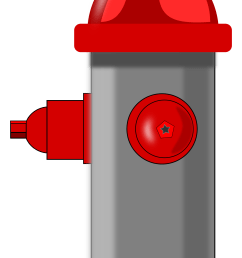 free photos vector images fire hydrant vector clipart  [ 1500 x 2400 Pixel ]