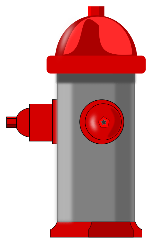 small resolution of free photos vector images fire hydrant vector clipart