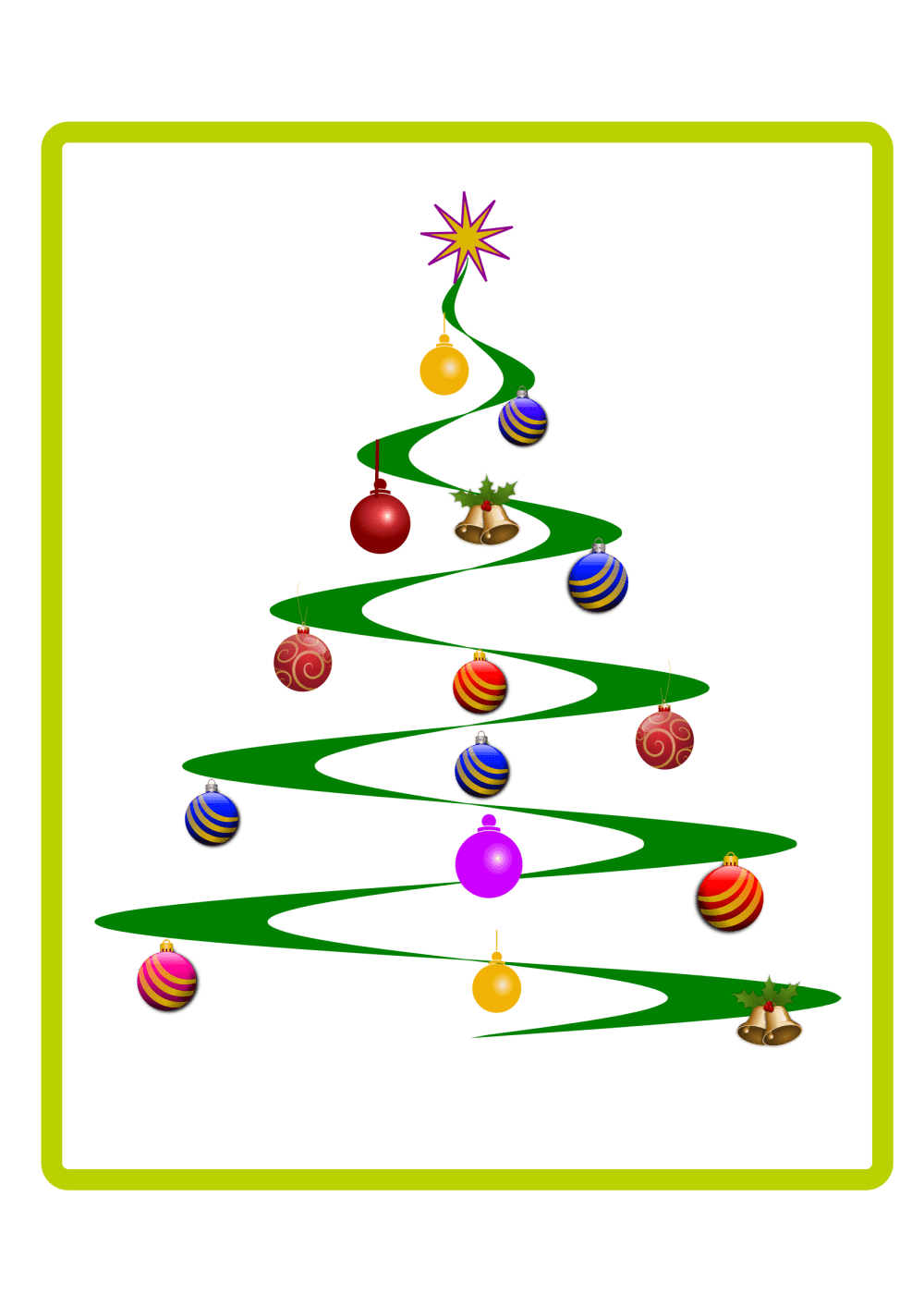 medium resolution of free photos vector images helix christmas tree vector clipart