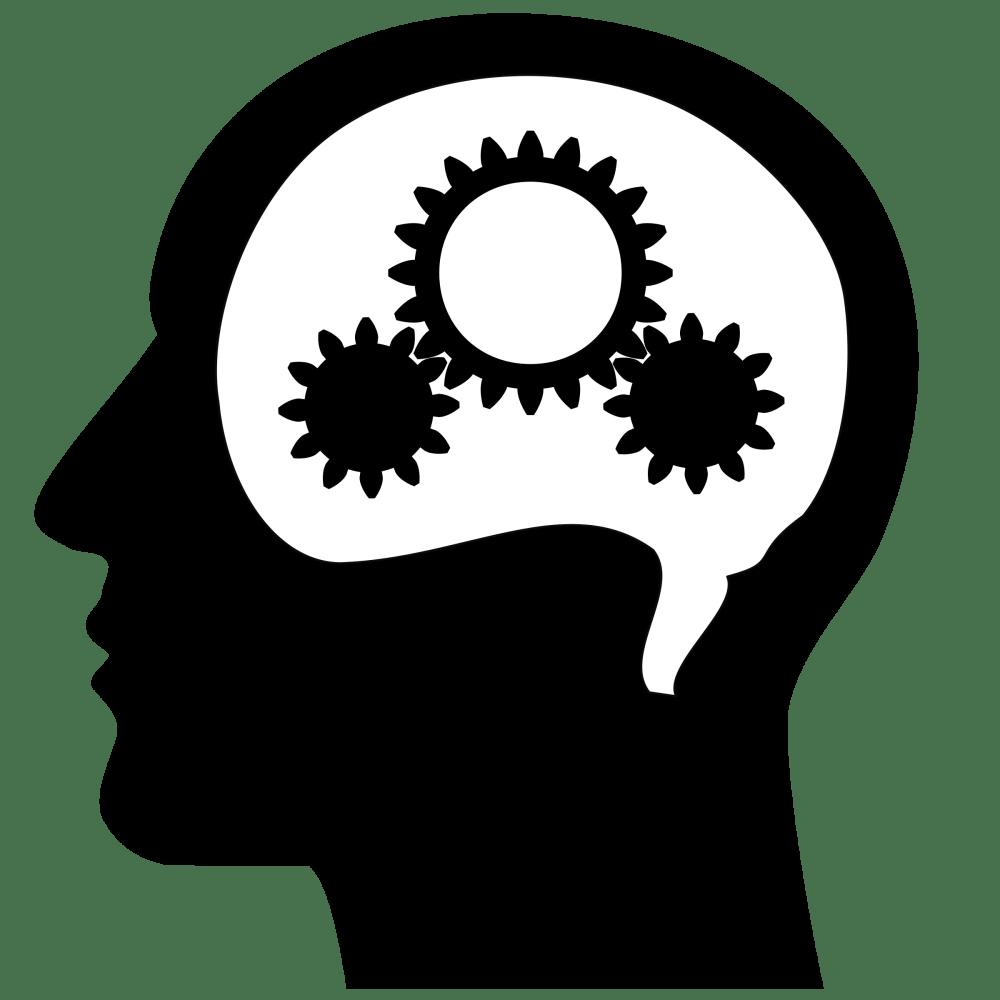 medium resolution of free photos vector images thinking brain machine vector clipart