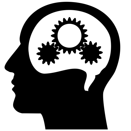 small resolution of free photos vector images thinking brain machine vector clipart