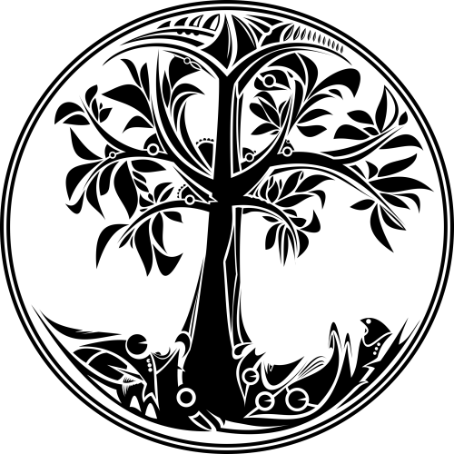 small resolution of the tree of life