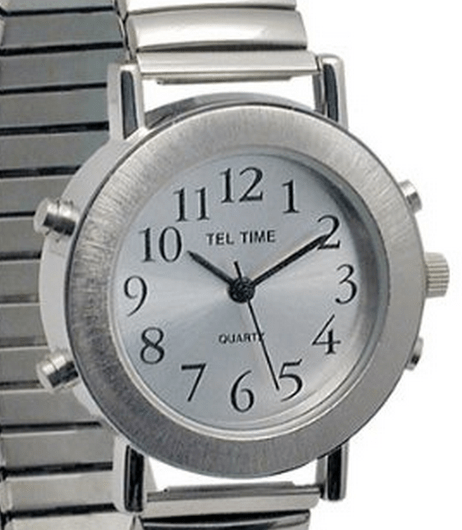 Talking Watches And Pendants Good Gifts For Senior Citizens