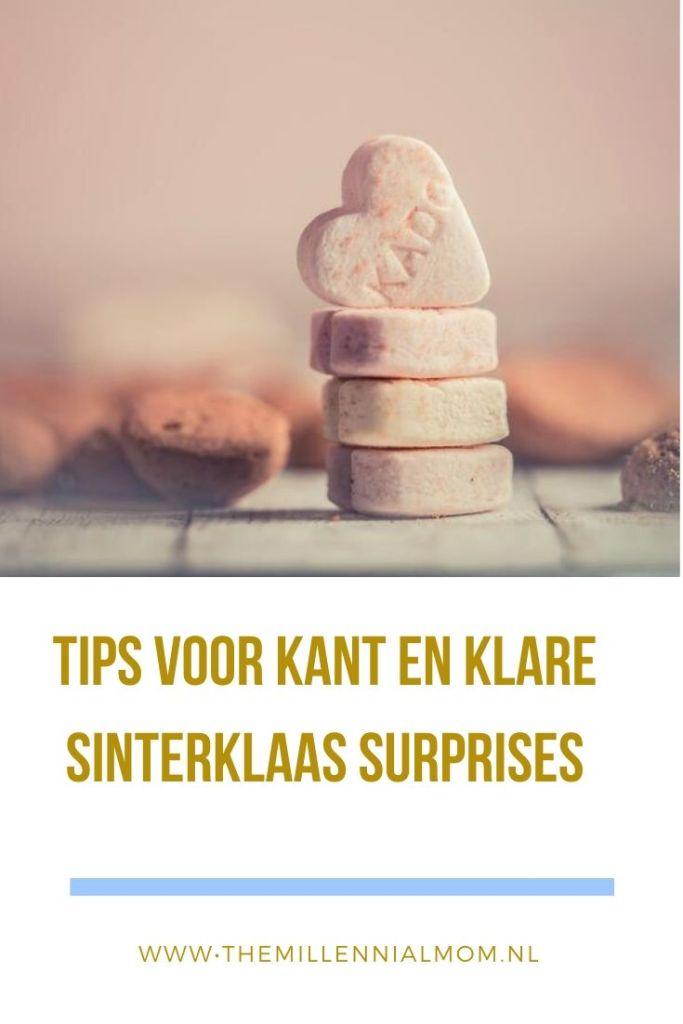 Hier koop je kant en klare Sinterklaas surprises