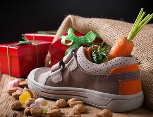 Tips voor schoencadeautjes