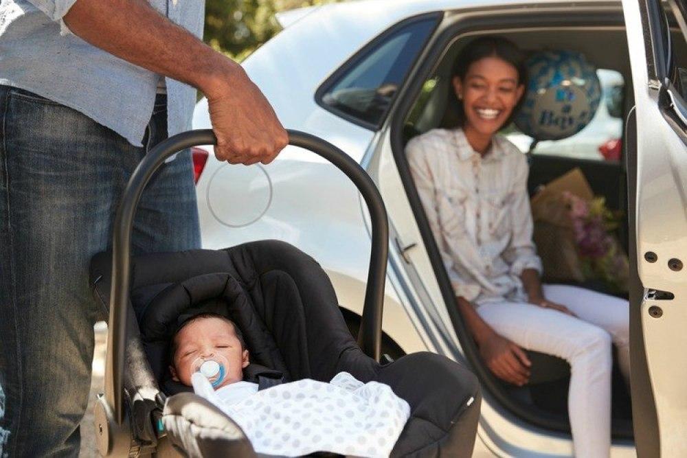 Ontzwangeren na je bevalling
