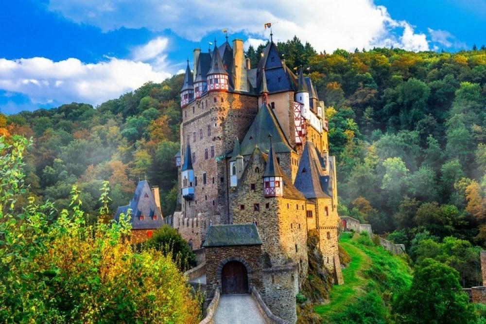 Burcht Eltz-kastelen-Duitsland-GoodGirlsCompany