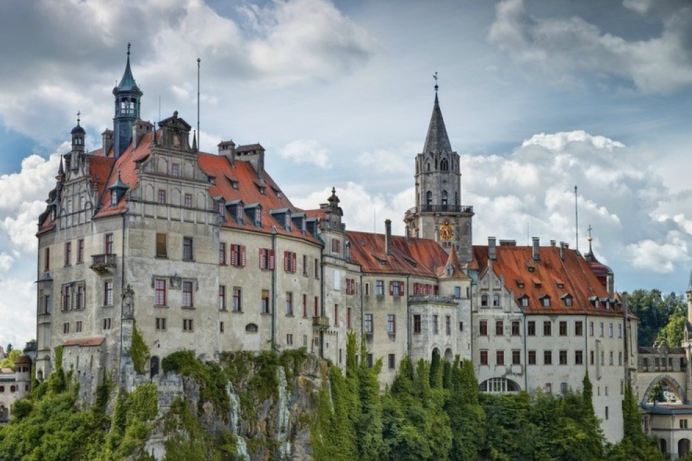 Kasteel Sigmaringen-GoodGirlsCompany