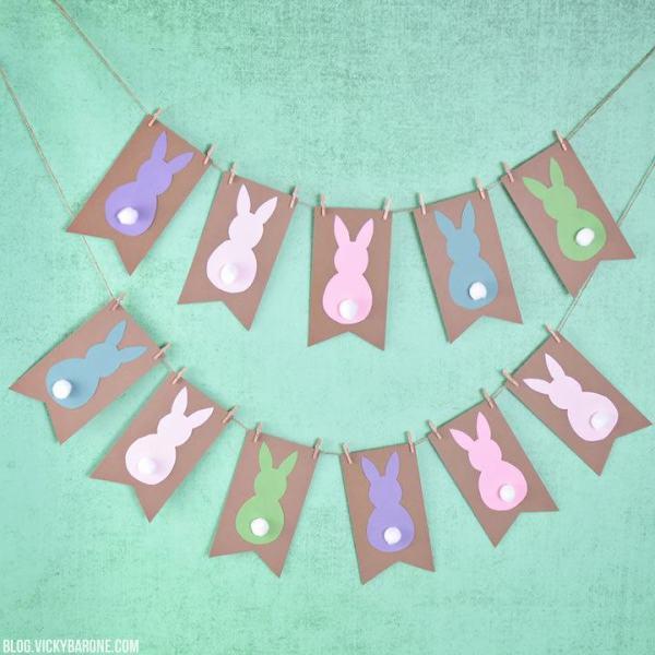 konijnen-paasslinge