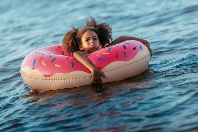 Zwemmen in open water? Dit zijn de 8 grootste risico's!