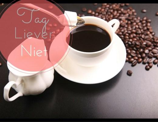 Tag Liever Niet-Liever niet tag- GoodGirlsCompany