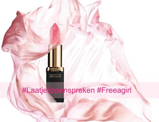 Free-a-girl-Wereldmeisjesdag-Loreal-GoodGirlsCompany-omdatzijhetwaardis