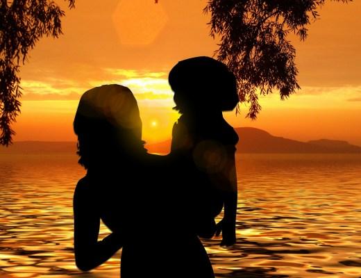 het is fijn een alleenstaande moeder te zijn-voordelen van single moeder