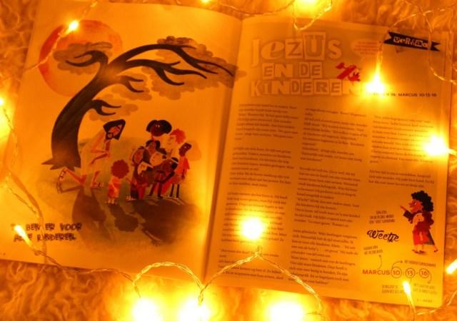 Bijbelblad Alef-Nederlands Bijbelgenootschap-GoodGirlsCompany- christelijk kindertijdschrift