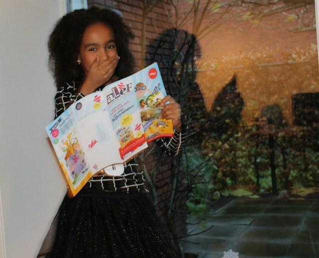 Bijbelblad Alef-Nederlands Bijbelgenootschap-GoodGirlsCompany