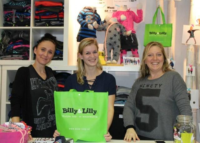 Flavourites Live 2015-GoodGirlsCompany-Billy Lilly-kleurrijke kinderkleding