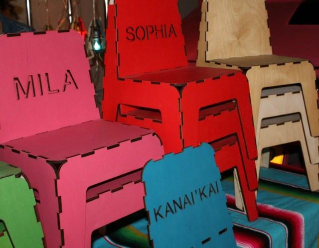 Flavourites Live 2015-GoodGirlsCompany-Klik klak stoel-kinderkamermeubels