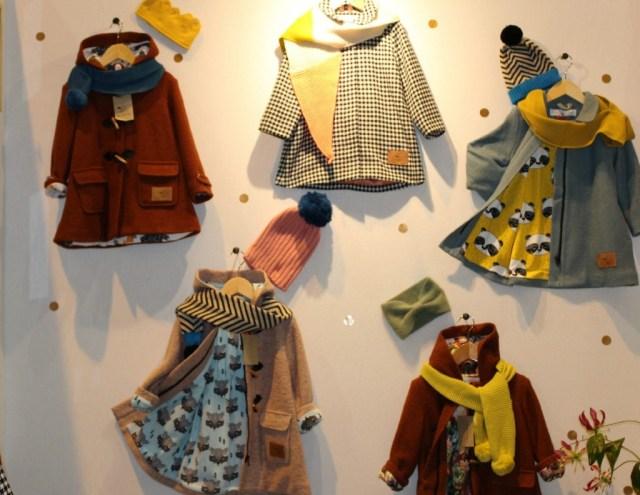 Flavourites Live 2015-GoodGirlsCompany-Mon petit Loup-kinderjassen-jassen voor meisjes