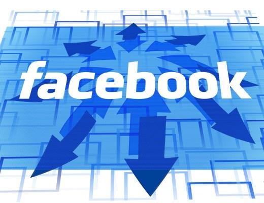 Ik ontsnapte uit een Facebook-groepje