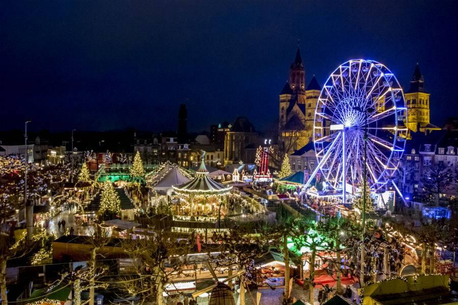 De leukste kerstmarkten van Europa-Magisch Maastricht-GoodGirlsCompany-kerstmarkten in Nederland