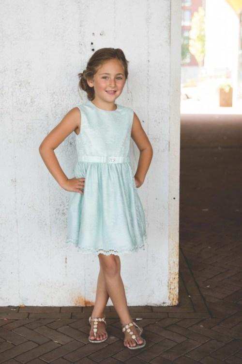 GoodGirlsCompany- kerstjurkjes voor meisjes-feestkleding-exclusieve jurkjes-So Cute