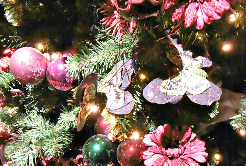 Goodgirlschristmas bezoekje aan kerstshow intratuin for Intratuin openingstijden