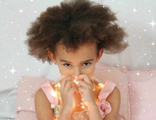 Miss B 7 jaar-GoodGirlsCompany- verjaardag