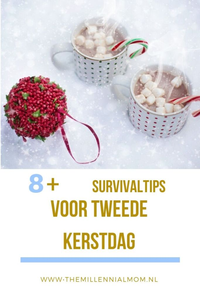 Tweede kerstdag tip