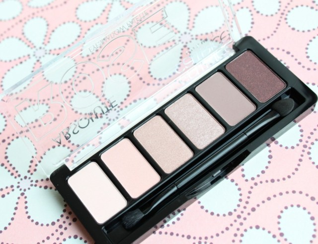 Catrice Absolute rose-GoodgirlsCompany-make up-shoplog