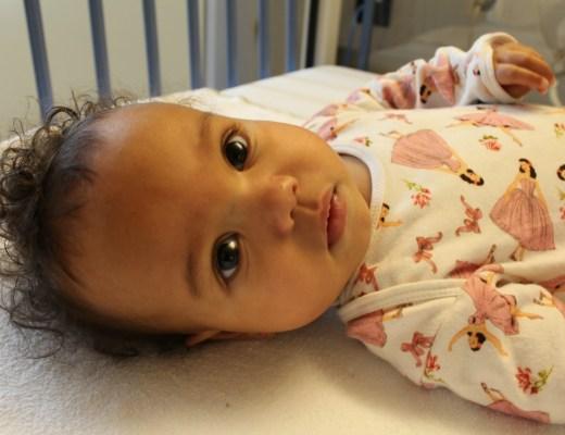 Hoe lang duurt het RS virus bij een baby-GoodGirlsCompany-we mogen naar huis-Rijnstate