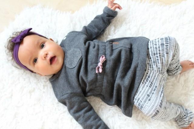 Prenatal Sweet Petit-GoodGirlsCompany-meisjeskleding-winterkleding