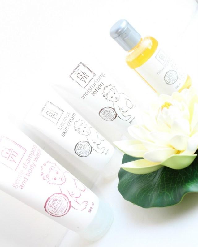 Natuurlijke babyverzorging voor kinderen-GoodGirlsCompany-babyverzorging voor donkere huid