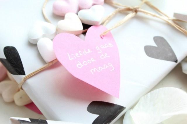 Unboxing Valentijns Swap-GoodGirlsCompany-Valentijn
